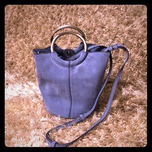 J Crew bucket bag